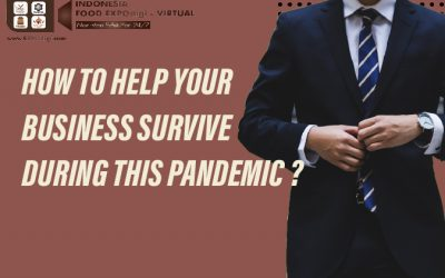 How to survive during this pandemic?